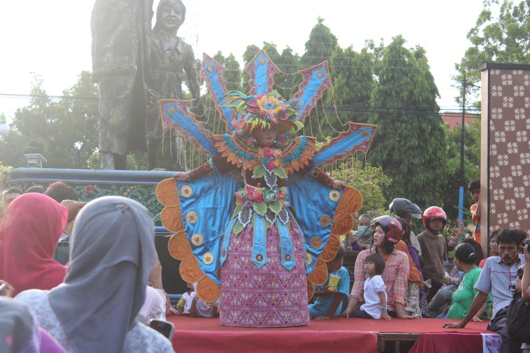 Karnaval Kartini