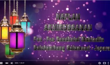 Haflah 2014